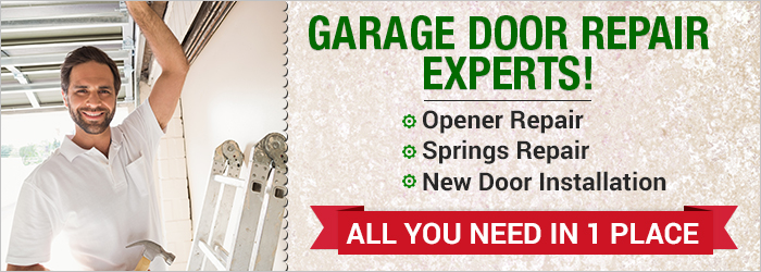 Garage Door Repair Wellesley